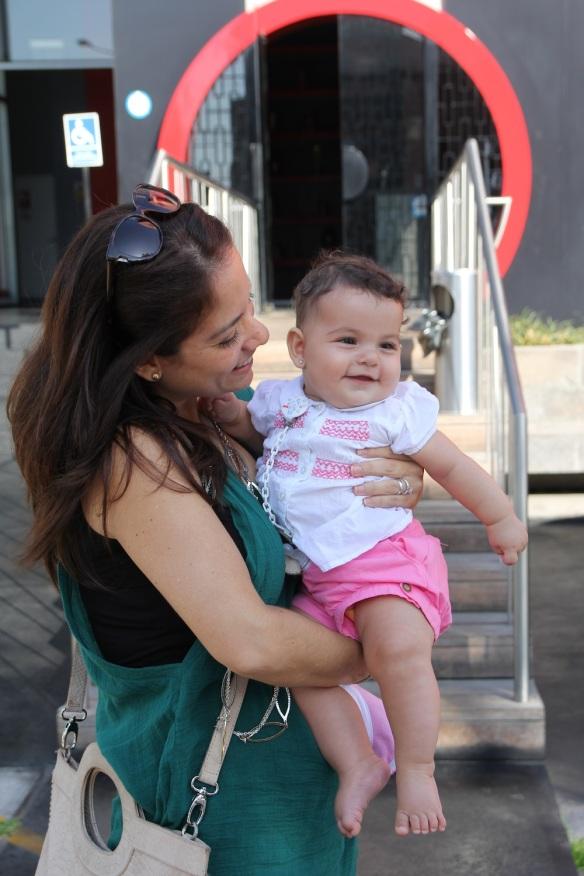 Valentina en Madam Tusan 2