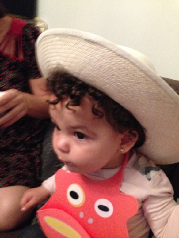 Valentina sombrero