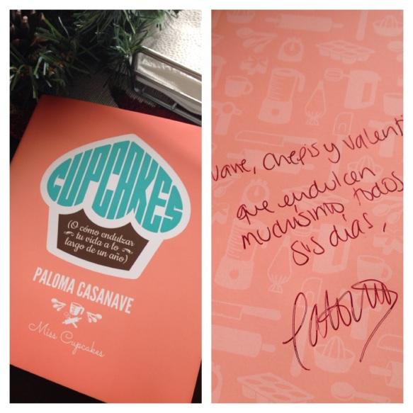 Libro Miss Cupcakes