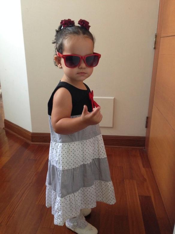 Valentina la más cool