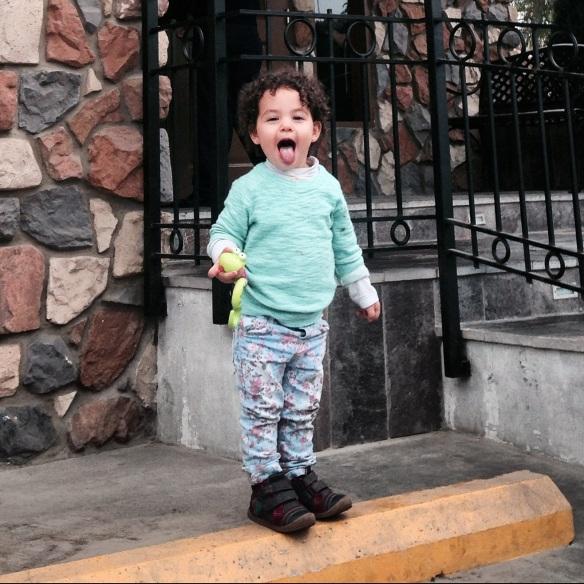 Valentina Olive Peru