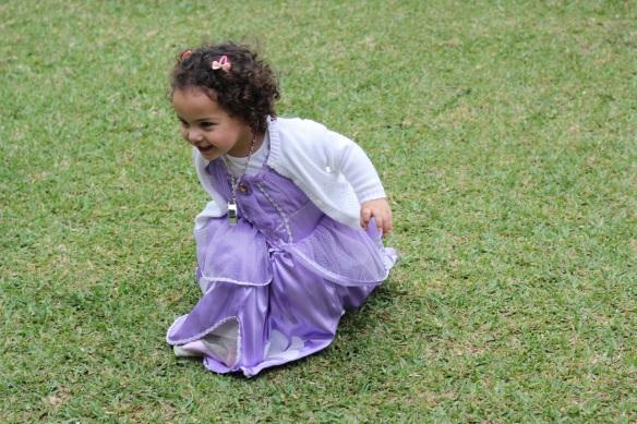 Valentina Princesa Sofia