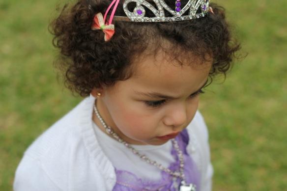 Valentina Princesa Sofia Corona