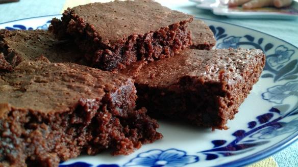 brownies de valentina