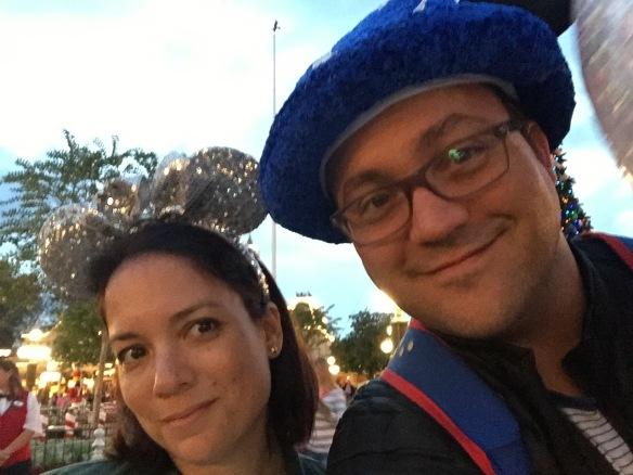 Vane y Jose