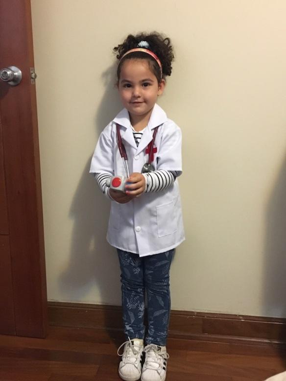 Valentina Doctora